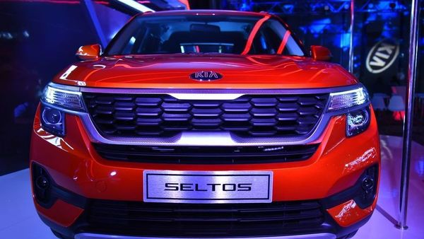 Kia Seltos Sees Continuous Growth, Selling 14,005 Compact SUV Units