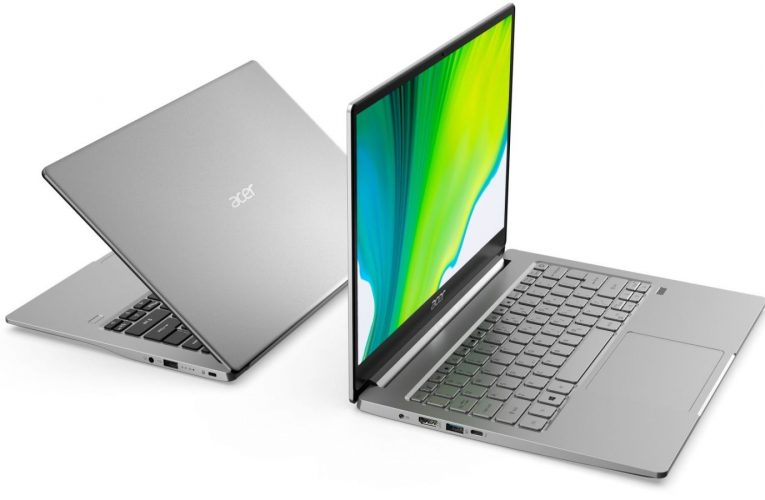 Acer Announced New Displays, Desktops, PC Portables, Workstations At CES 2020
