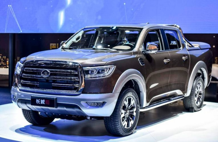 Great Wall Motor Officially Declares To Debut In Indian Market